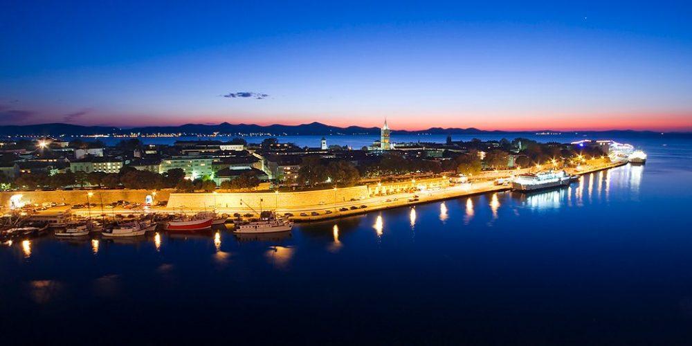 Zadar, naj destinacija bez sadržaja!