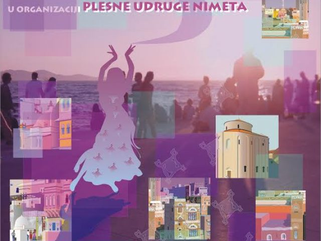 OrientFest u Zadru u suradnji s Udrugom Iznajmljivača Zadar